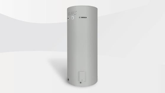 Bosch Tronic 1000T Electric Storage System 125L 2.4kw