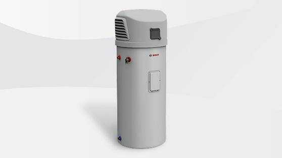 Bosch Compress 3000 270L Heat Pump