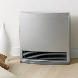 Rinnai Enduro 13 Portable Convector Heater NG