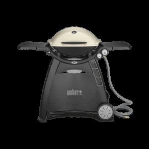 Weber Q Family 3200AU Titanium NG