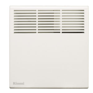 Rinnai Electric Panel Heater 1000W
