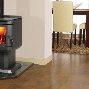 Regency Gosford Large Freestanding Woodfire