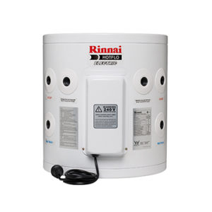 Rinnai Hotflo Electric Storage 25L