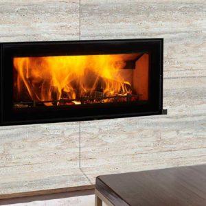 Regency Montrose Inbuilt Woodfire