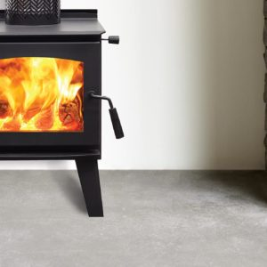 Regency Narrabri Freestanding Woodfire