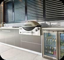 Better Fireplaces BBQs & Hot Water