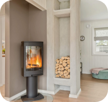Better Fireplaces BBQs & Hot Water