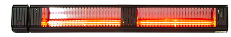 Ambe Outdoor Electric Infrared Heater 3000W