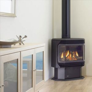 Regency FG39 Freestanding Gas Logfire
