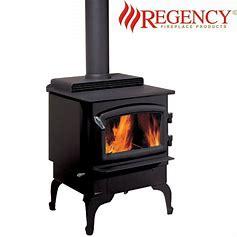 Regency Vancouver Freestanding Wood Fire