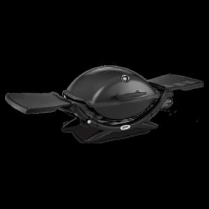 Weber Q Premium 2200 LPG Black