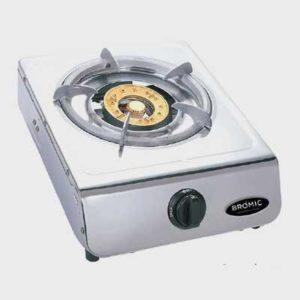 Bromic Single Burner Wok Cooker ng