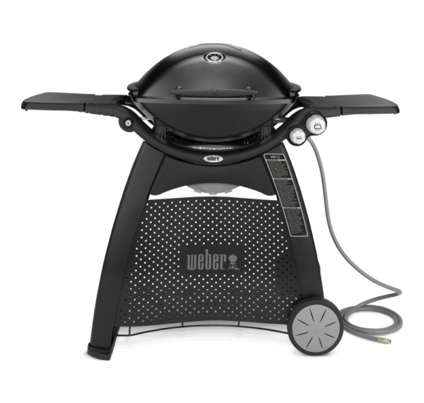Weber Family Q 3200AU NG
