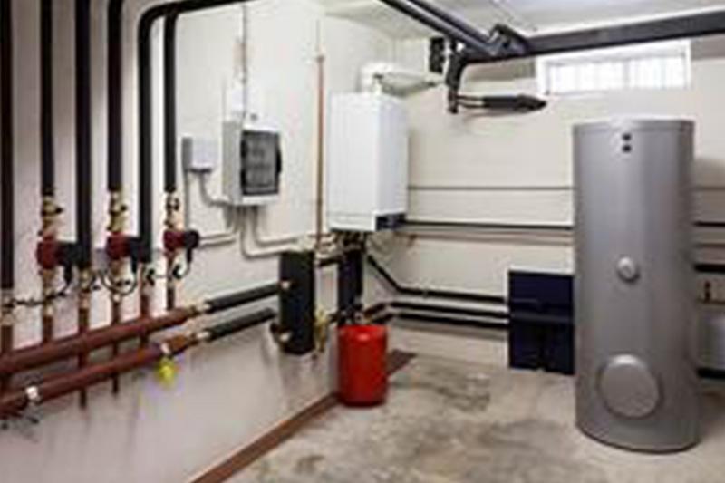 Gas Shop - Servicing & Maintenance 3
