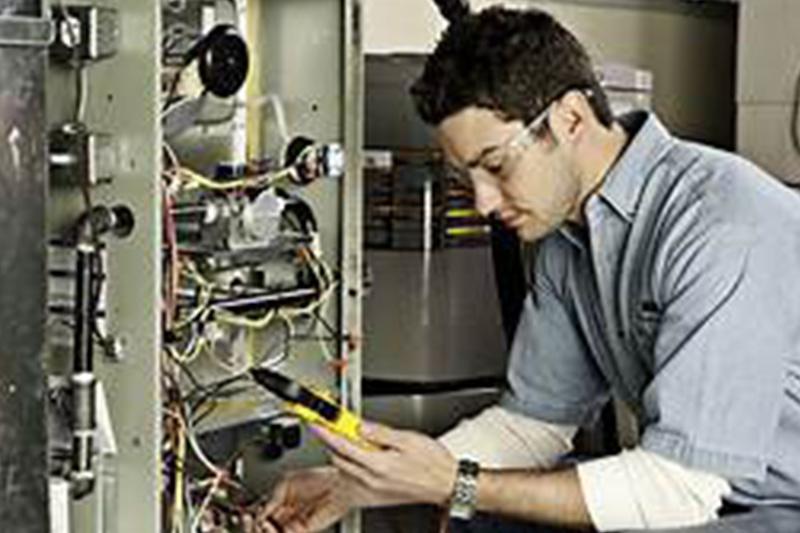 Gas Shop - Servicing & Maintenance 4